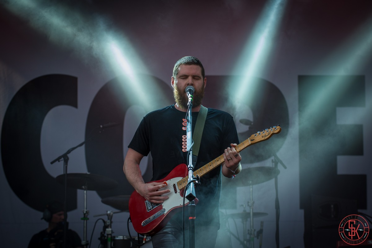 SHAKY KNEES 2015 :: Manchester Orchestra :: Photos + videos