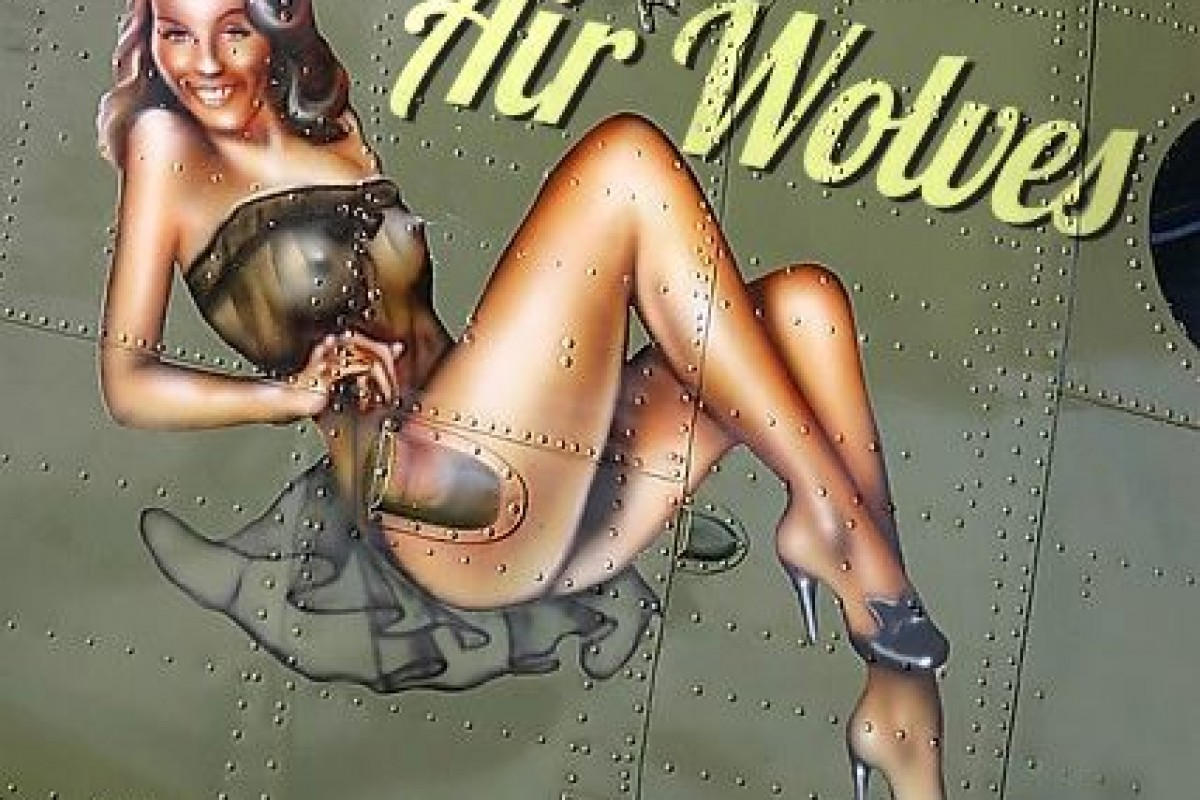 FREE DOWNLOADS :: from Atlanta band Air Wolves + live videos