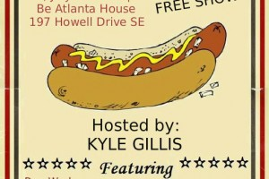 HOUSE SHOW FESTIVAL WEEKEND :: 2 Shows, 1 weekend at the Beatlanta House