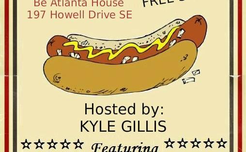 hot dog comedy house show