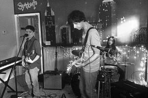 LIVE VIDEOS :: Atlanta band SOS bring the funk at the Beatlanta House (1st live show for SOS) + pics