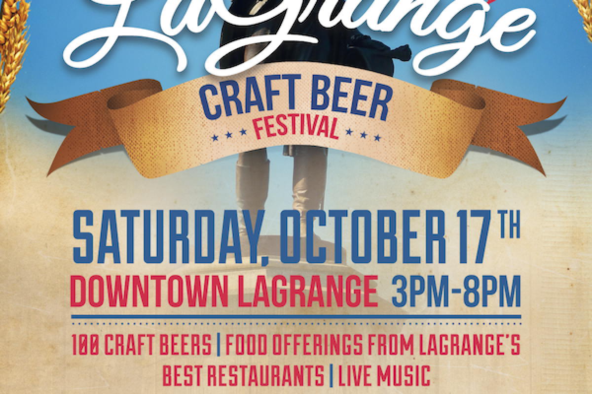 BEER FESTIVAL :: #beerAtlanta :: The LaGrange Craft Beer Festival :: Sat 10/17/15