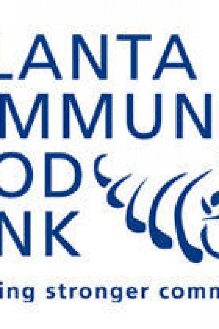 TAKE ACTION :: CHARITY – THE ATLANTA COMMUNITY FOOD BANK