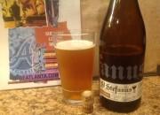[beer] St Stefanus Blonde