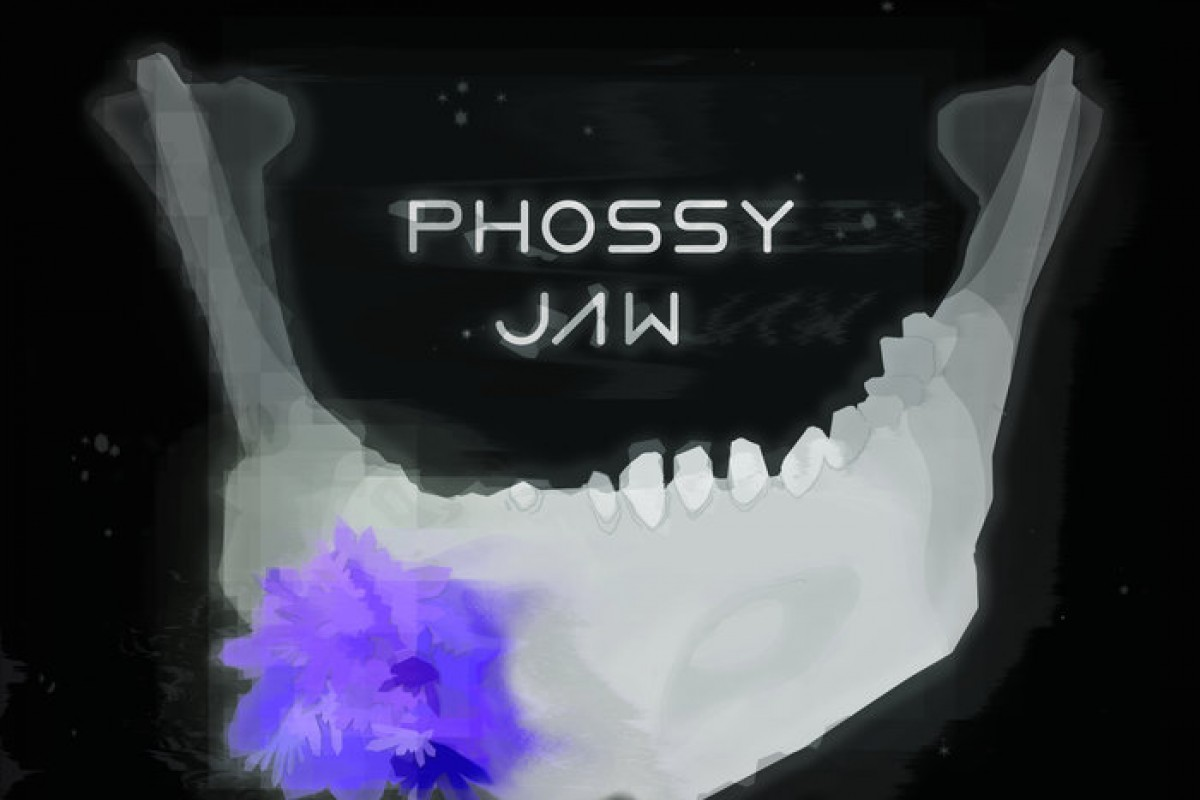 ALBUM HIGHLIGHT :: STREAM AND BUY :: Self Titled New Release from Atlanta band Phossy Jaw