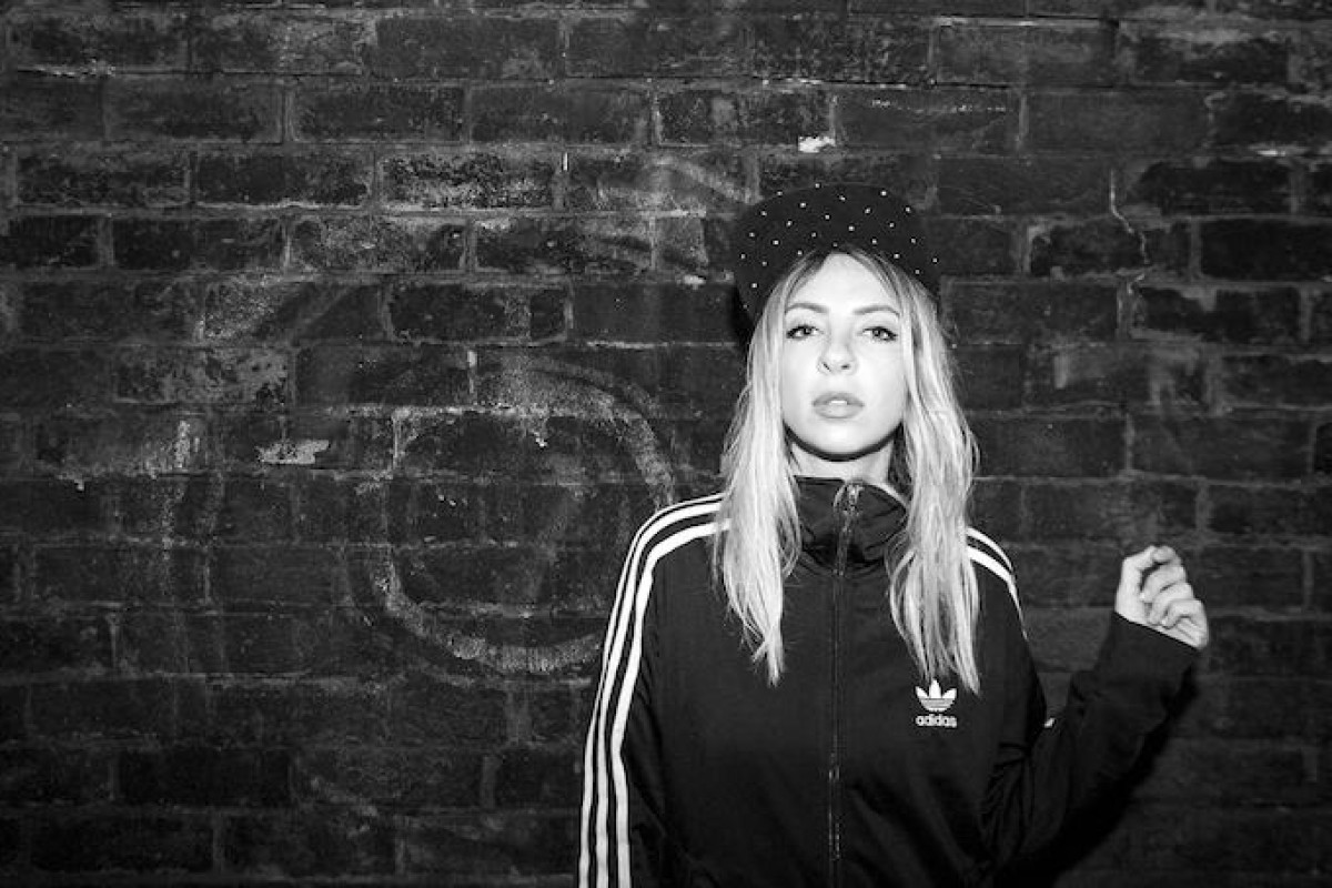 ARTIST HIGHLIGHT :: Alison Wonderland :: VIDEOS + FREE DOWNLOADS