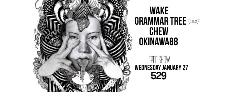 chew show