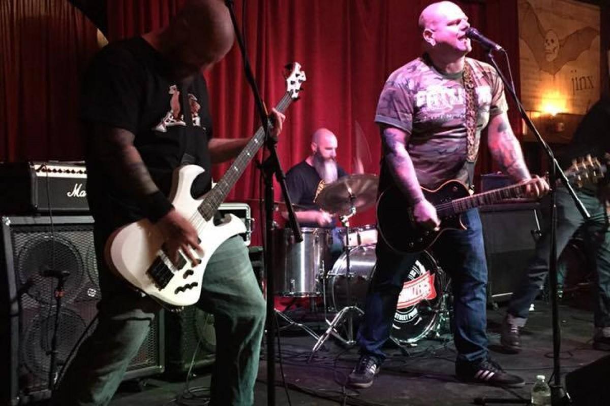 STREAM :: tracks from Atlanta Punks DDC (Drink and Destroy Crew) + Videos