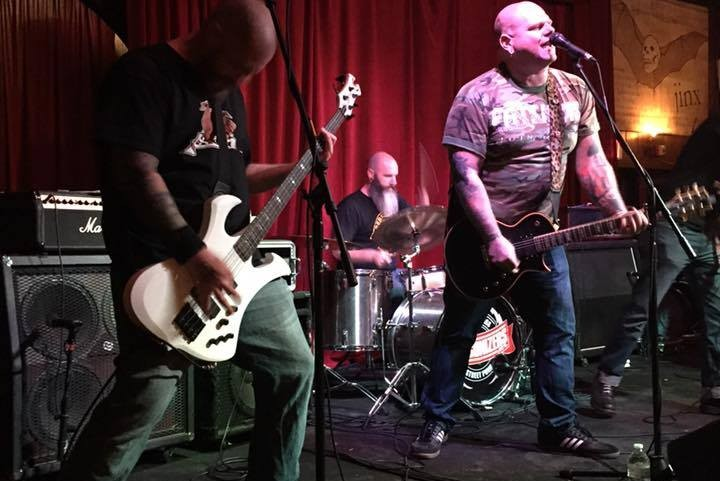 STREAM :: tracks from Atlanta Punks DDC (Drink and Destroy Crew) + Videos