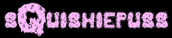 Squishiepuss logo