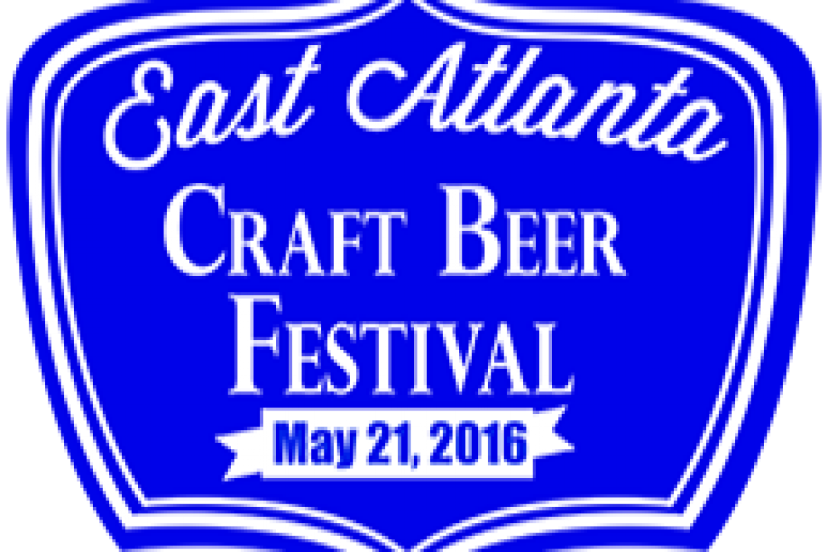 BEER FESTIVAL :: East Atlanta Beer Fest on Sat 5/21 #beerAtlanta