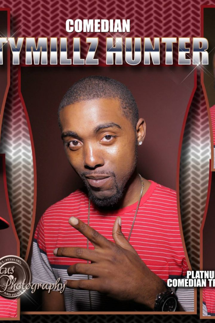 INTERVIEW :: with Atlanta Comedian Ty Millz
