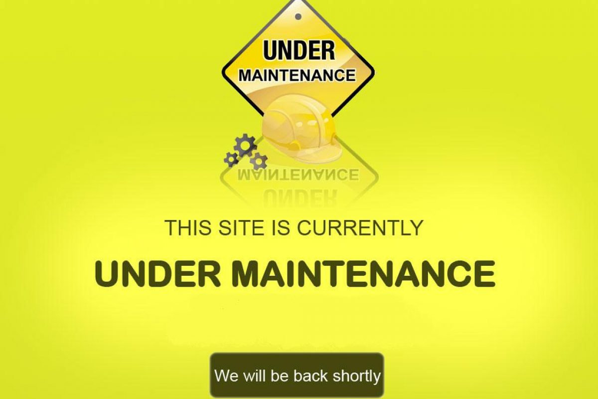 CURRENTLY UNDER MAINTENANCE – but you can still explore our home page slider