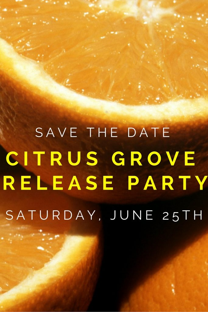 citrus grove eventide