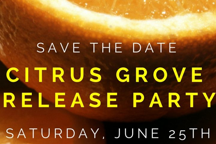 #beerAtlanta :: Citrus Grove – new Beer release party at Eventide Brewery in Grant Park on Sat 6/25