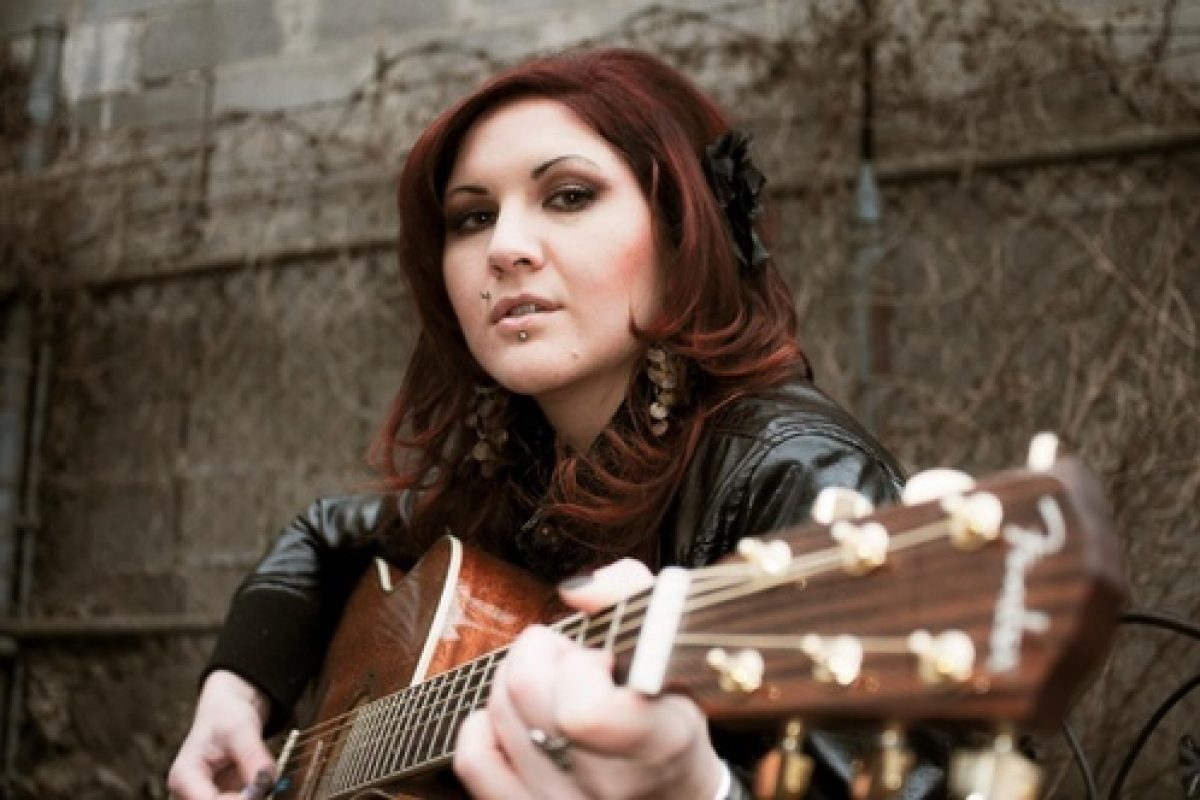 INTERVIEW + VIDEOS:: Meghann Wright – just off a tour of the USA