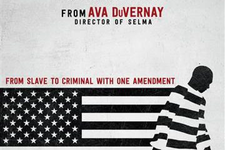 "FILM :: ""13th"" – A documentary about Mass Incarceration and Racial Inequality"