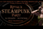 STEAMPUNK PARTY AT THE HERETIC – RSVP and DETAILS – FRI 2/24/17