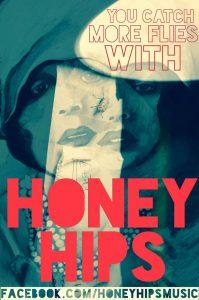 Honey Hips 2