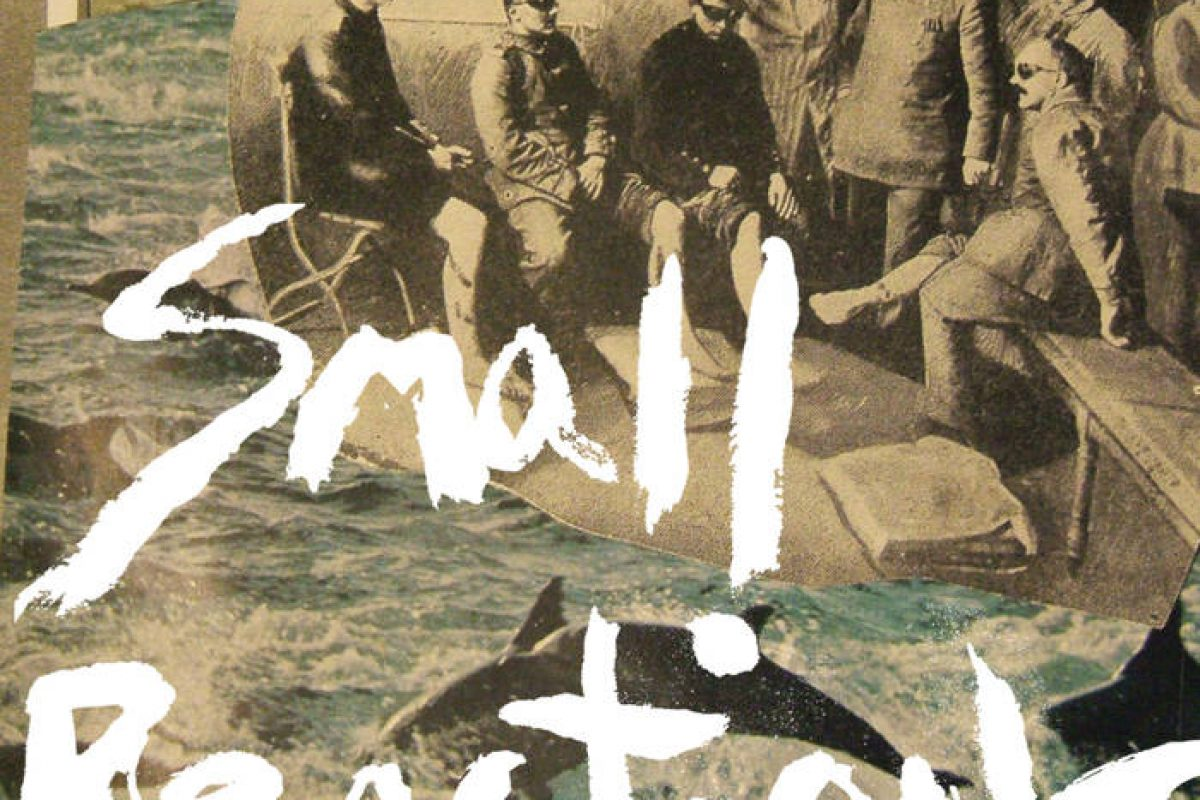 STREAM & BUY :: New 5 track EP from Atlanta band Small Reactions + OFFICIAL MUSIC VIDEO :: EP Release show Thur 2/23/17 at the Earl in EAV