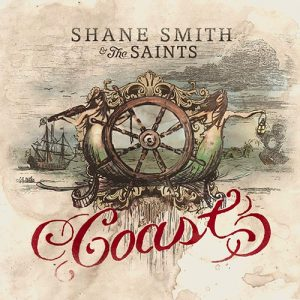 Shane smith and saints cover