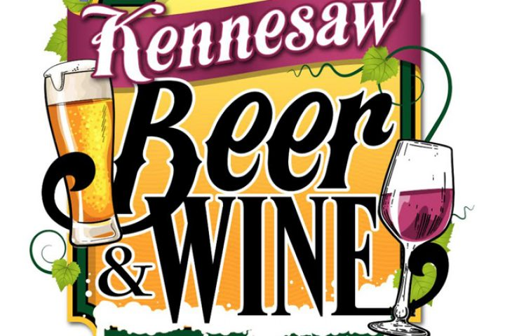 #beerAtlanta :: The Kennesaw Beer and Wine Festival – Sat 5/6/17 at Depot Park