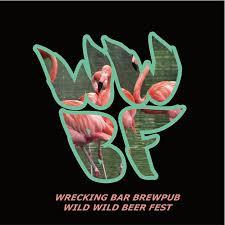 wild wild beer fest 2017