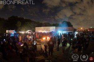 bonfire atl 3