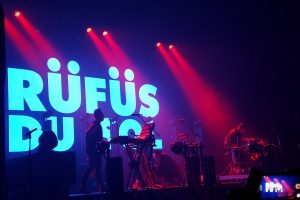 SHOW REVIEW :: Rufus Du Sol at the Tabernacle + opener Slow Magic