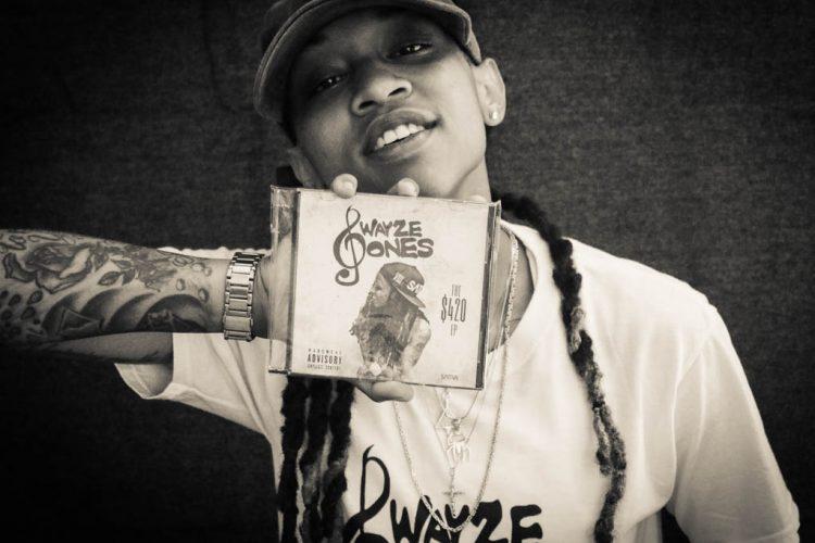 INTERVIEW w/ hip hop artist Swayze Jones + videos