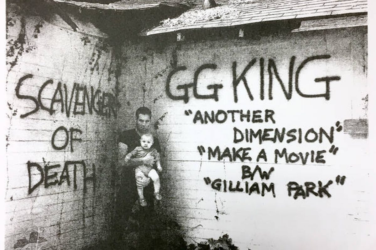 "STREAM AND BUY :: brand new music from Atlanta band GG King – ""Another Dimension"""