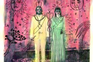 """OFFICIAL MUSIC VIDEO :: """"Bloodhands (Oh My Fever)"""" from Memphis band 'In The Valley Below' – playing the Earl Fri 8/4/17"""