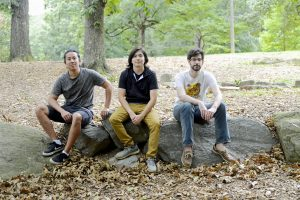 """STREAM AND BUY :: New EP """"Lift Off"""" from new Atlanta band Starman + info on EP release show"""