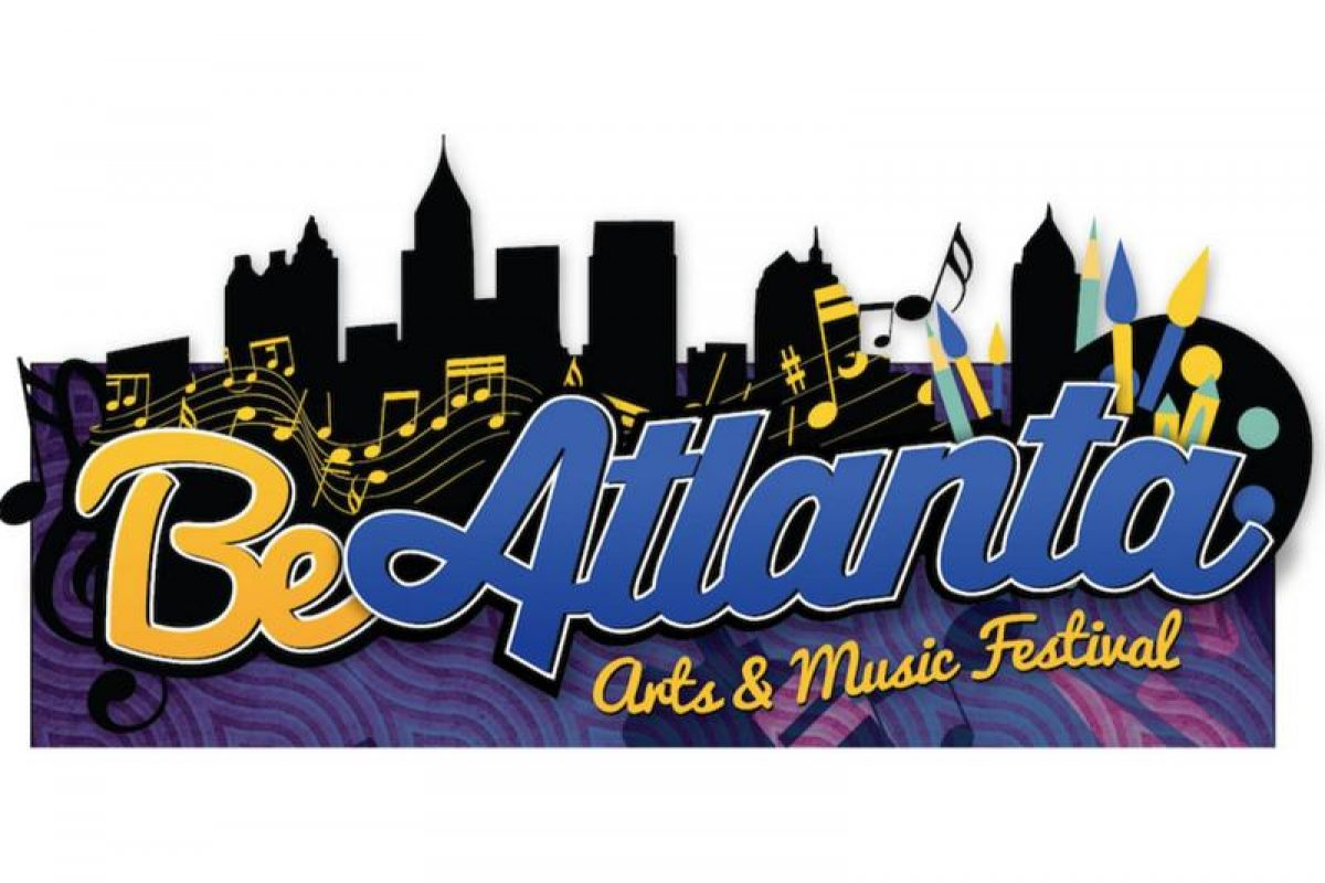 ANNOUNCING :: The 1st Annual BeAtlanta Arts and Music Festival – COMING IN 2018