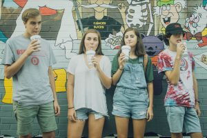 """STREAM & BUY :: """"Swell"""" – new album from Atlanta band Lunar Vacation"""