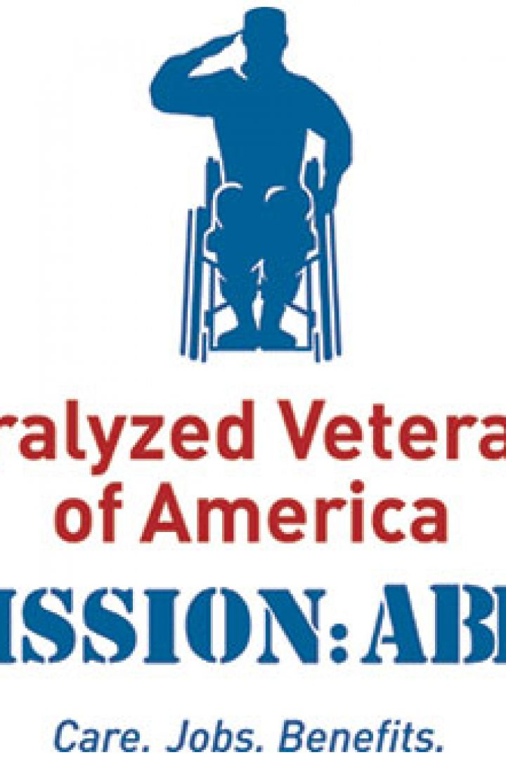 TAKE ACTION :: CHARITY :: Paralyzed Veterans of America – DONATE NOW!