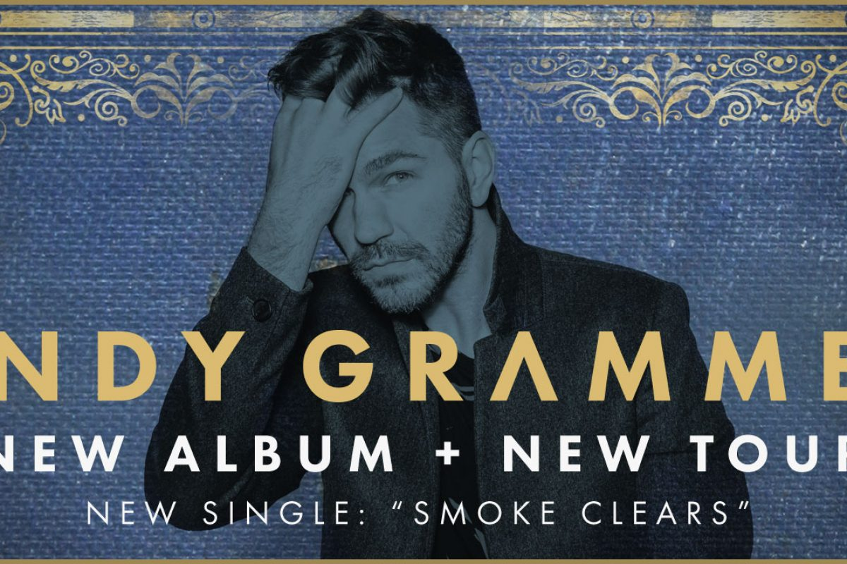 INTERVIEW + SHOW REVIEW + LIVE VIDEOS :: Andy Grammer at the Variety Playhouse in Atlanta, GA