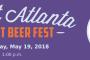 #beerAtlanta :: 15th annual East Atlanta Beer Festival :: Sat May 19th