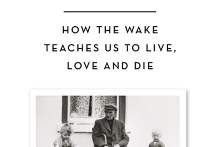 "BeAtlanta Book Club :: ""My Father's Wake: How the Irish Teach Us to Live, Love, and Die"" by Kevin Toolis"