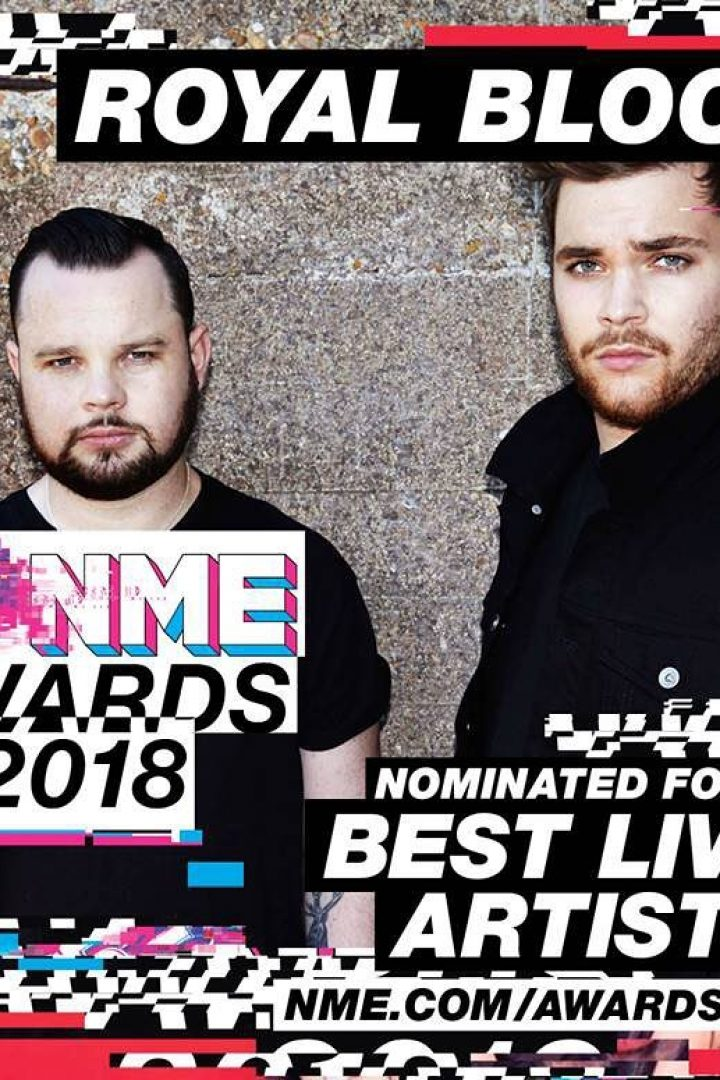 """OFFICIAL MUSIC VIDEO :: """"I Only Lie When I Love You"""" by Royal Blood – playing Variety Playhouse in Atlanta on Fri 6.8.18"""