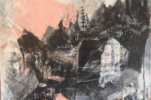 STREAM AND BUY :: Self titled album by Atlanta artist Haint