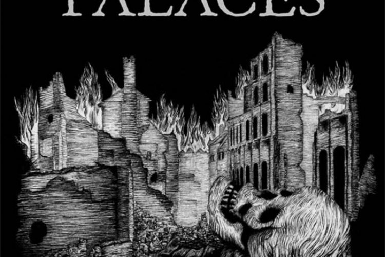 """FREE DOWNLOAD ::  """"Tarnish"""" by Atlanta band PALACES"""