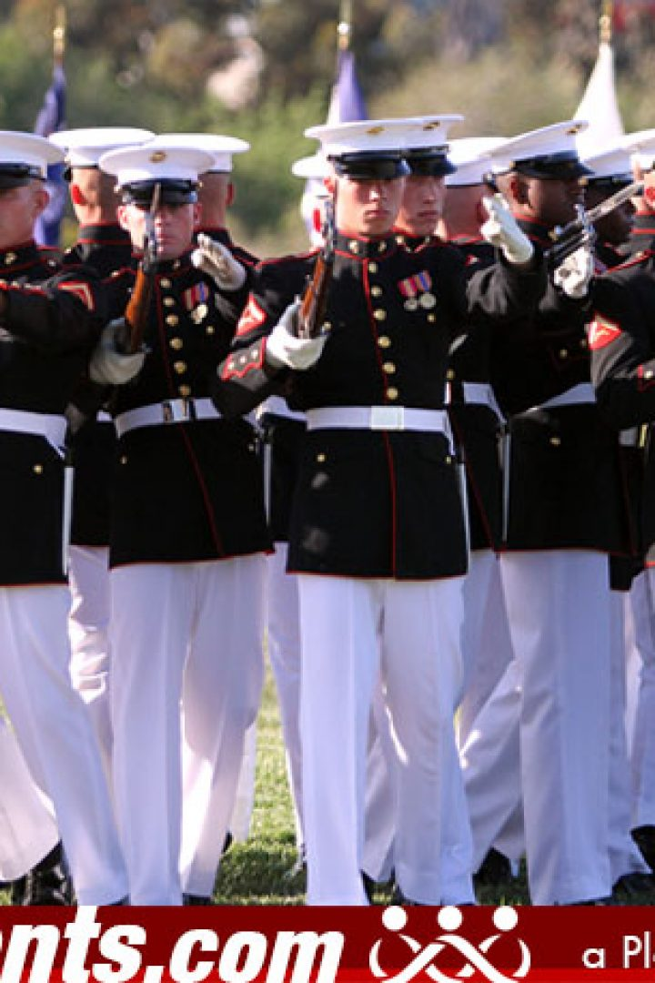TAKE ACTION :: CHARITY :: Marine Parents – Connecting and Supporting the family of Marines