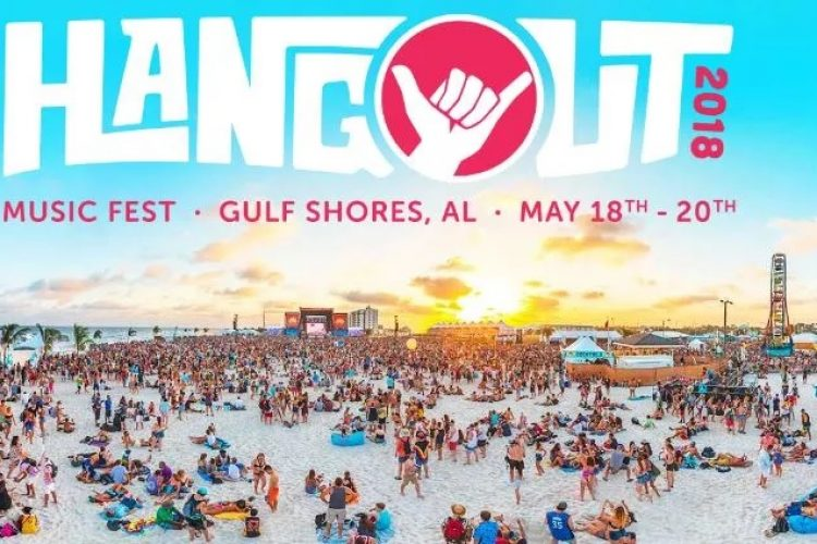 PHOTO & VIDEO GALLERY:: Hangout Festival 2018