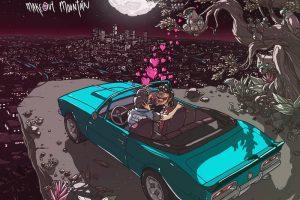 "INTERVIEW + STREAM :: new album ""Makeout Mountain"" from Atlanta/L.A. band lliterates + info on their ALBUM RELEASE PARTY Fri 9.7.18"