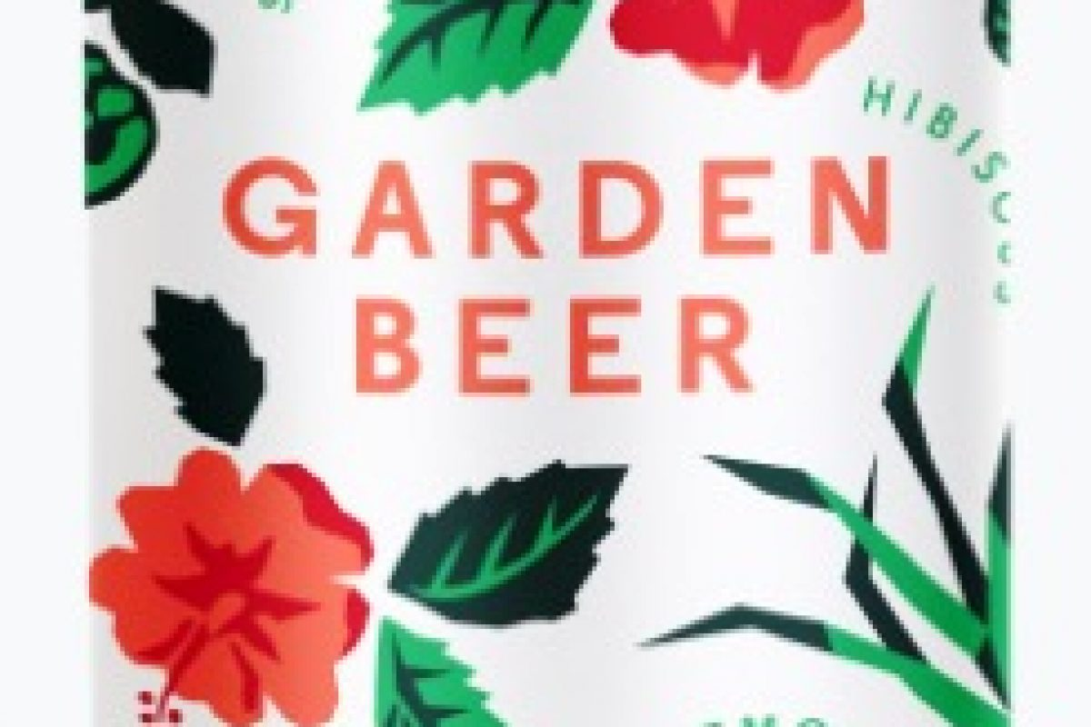 #beerAtlanta – new beer from Wild Heaven Brewery – 'Garden Beer' – A Collaboration with Atlanta Botanical Garden