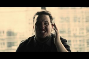 """OFFICIAL MUSIC VIDEO :: """"Conflictions"""" by Atlanta metal band Ghost of Evergreen"""