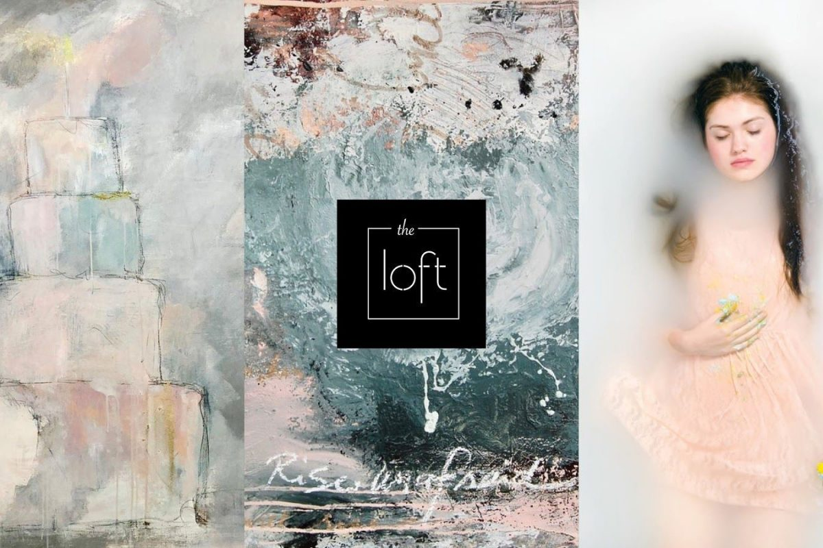 THE LOFT ANNOUNCES ANNIVERSARY WEEKEND CELEBRATIONS:: A WEEKEND OF THE ARTS IN THE MARIETTA ARTS DISTRICT
