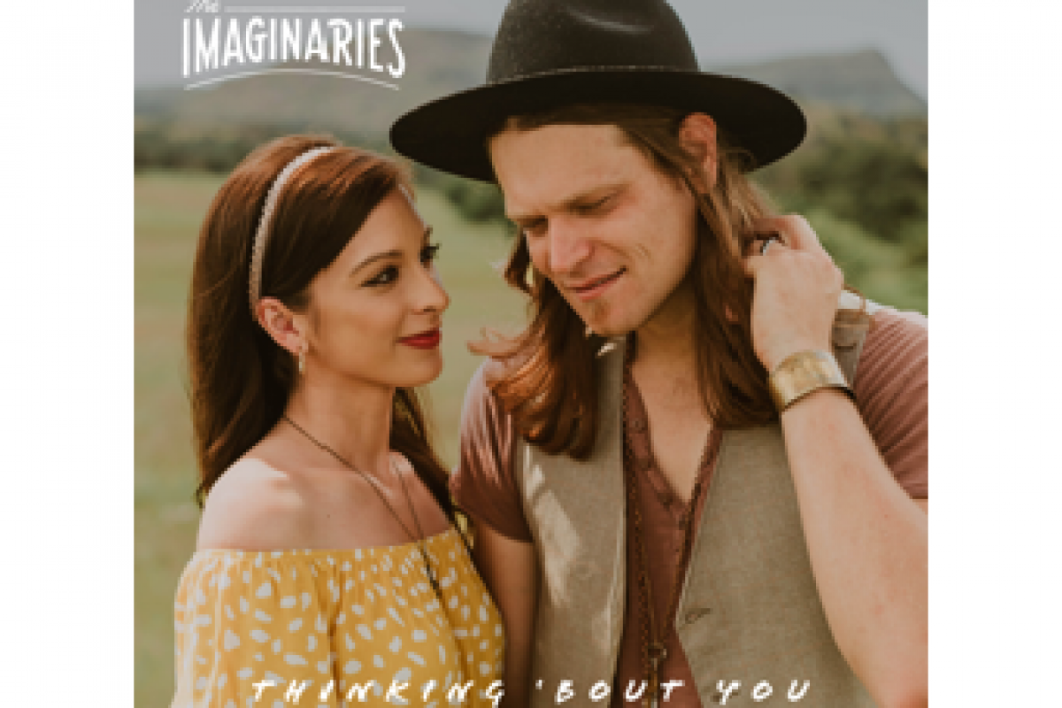 TOUR ALERT : THE IMAGINARIES, CHRISTMAS ROCKS! TOUR, BEGINS NOVEMBER 15 IN MINNEAPOLIS, MN
