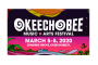 FESTIVAL ALERT:: Okeechobee Music & Arts Festival March 5-8, 2020